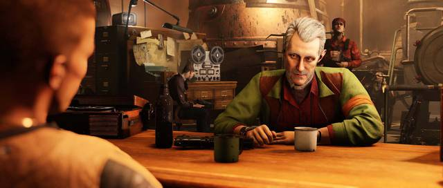 Wolfenstein 2: The New Colossus, nuovo trailer Strawberry Milkshake