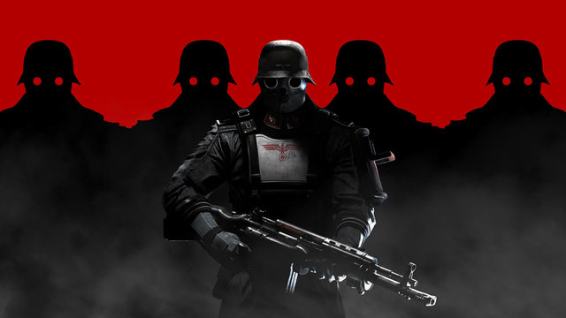 Wolfenstein The Two-Pack annunciato ufficialmente... in Nord America