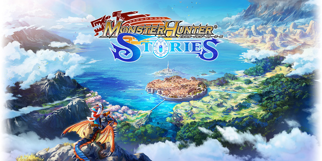 Monster Hunter Stories: data per la demo e nuovo trailer