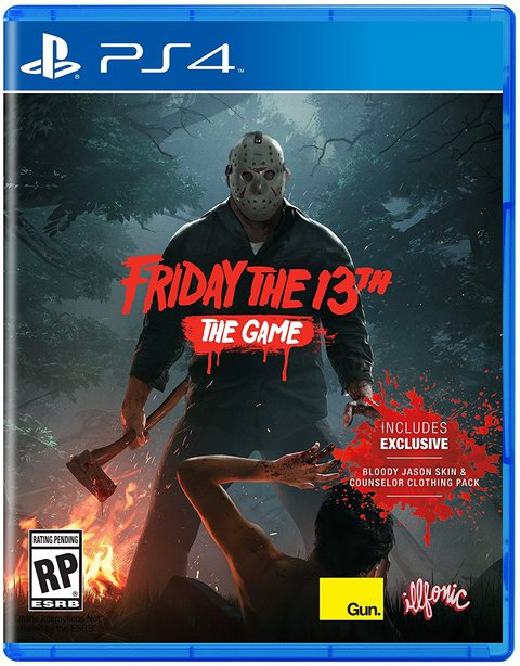 Friday the 13th the game arriver in versione retail venerd 13 ottobre games it