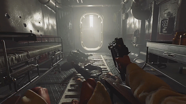 Wolfenstein II: The New Colossus si mostra in un nuovo trailer