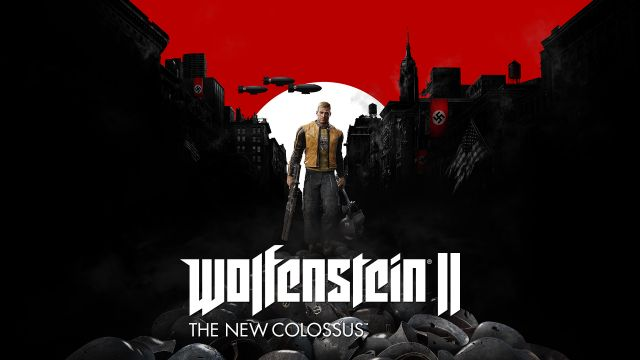Wolfenstein 2: The New Colossus - Bethesda ci invita a unirci alla lotta!