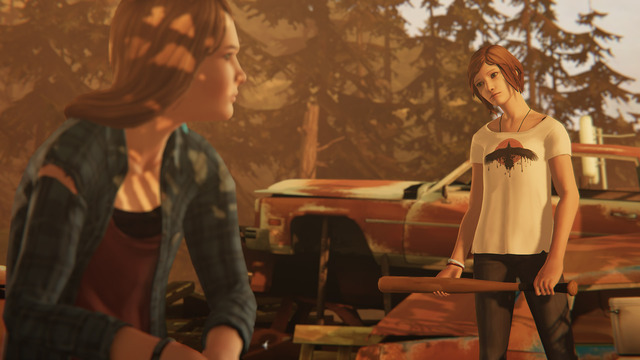 Life is Strange Before the Storm: Episodio 1 - Svegliati | Recensione