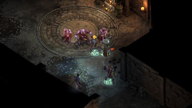 Pillars of Eternity Complete Edition - Recensione