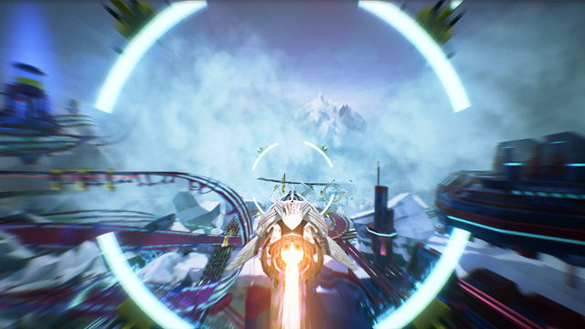 redout-lightspeed-edition-recensione
