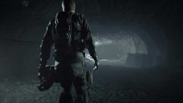 Resident Evil 7: primo gameplay per 'Not a Hero'