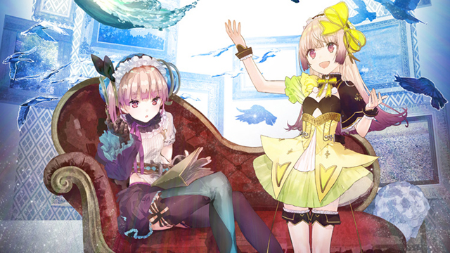 Atelier Lydie & Suelle: The Alchemists and the Mysterious Paintings - Confermato l'arrivo in Europa