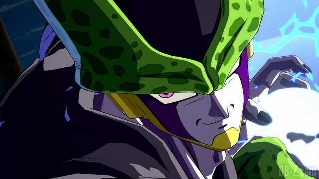 Dragon Ball FighterZ: Cell scende sul campo di battaglia nel nuovo trailer