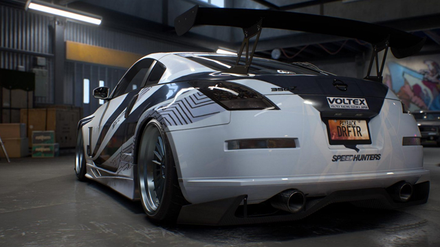 Need for Speed Payback: disponibile il trailer di lancio