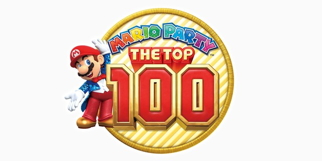 Mario Party: The Top 100 - data d'uscita annunciata