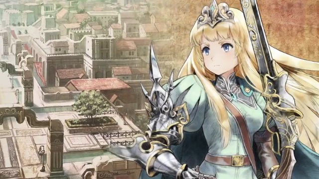 Radiant Historia: Perfect Chronology - annunciata la data d'uscita