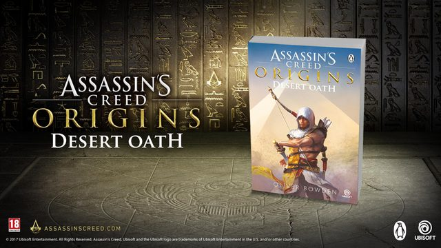 Assassin's Creed Origins - Desert Oath | Speciali