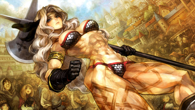 Dragon's Crown: in arrivo la patch per il cross-play con PS4