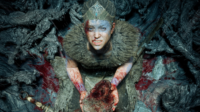 Hellblade: Senua's Sacrifice ha venduto 500.000 copie