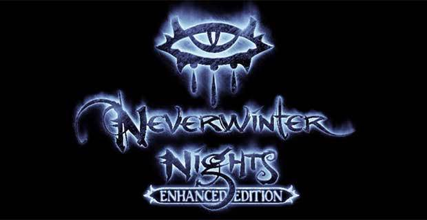Neverwinter Nights: Enhanced Edition annunciato su PC