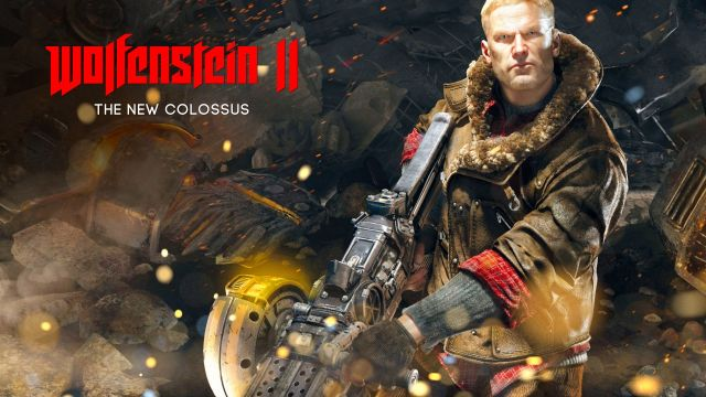 Wolfenstein 2: The New Colossus - disponibile la nuova demo