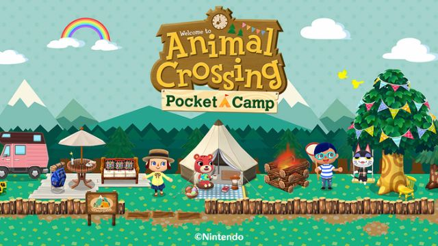 Animal Crossing: Pocket Camp - oltre cinque milioni di download su Android
