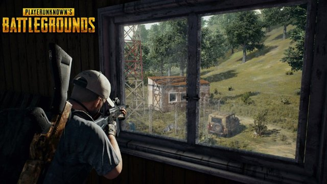 PlayerUnknown's Battlegrounds: annunciata la versione mobile