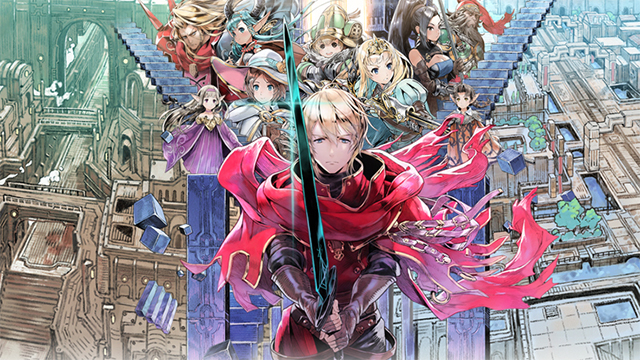Radiant Historia: Perfect Chronology - Il nuovo trailer mostra il sistema di battaglia