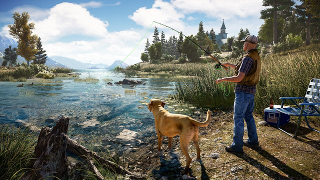 Far Cry 5 e The Crew 2 rinviati da Ubisoft