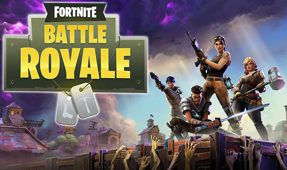 Fortine: Battle Royale - la modalità 50 vs 50 disponibile