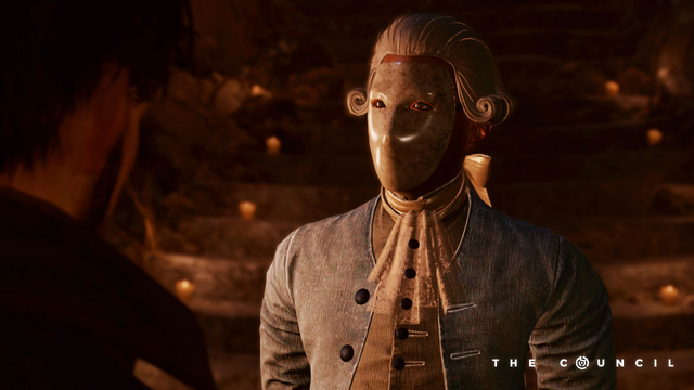 The Council annunciato su PlayStation 4, Xbox One e PC