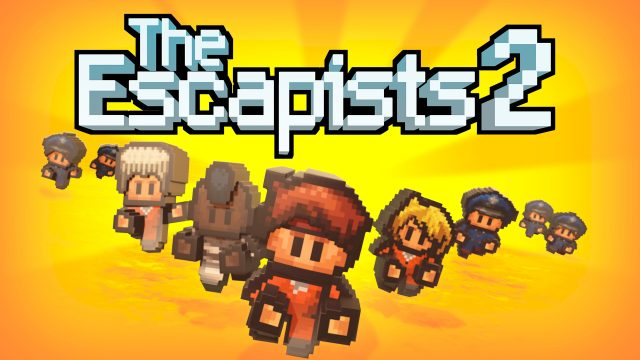 The Escapists 2: annunciata la data d'uscita su Switch