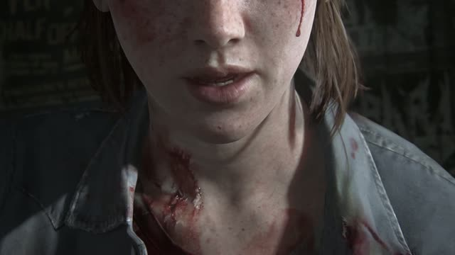 The Last of Us: Part 2 - svelata una nuova attrice