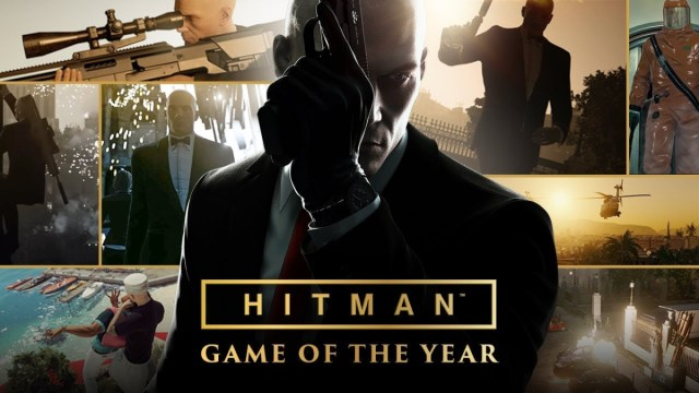 Hitman: Game of the Year Edition - nuovo video sui cambiamenti