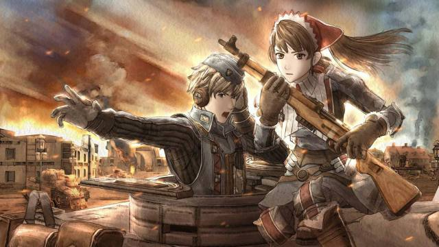 Valkyria Chronicles 4: ecco il debutto del gameplay