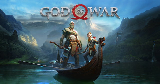 God of War: la nuova statua di Kratos e Atreus è bella... e costosa!